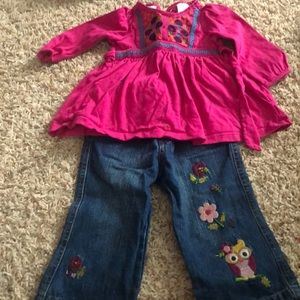 Other - Size 9-12 month outfit